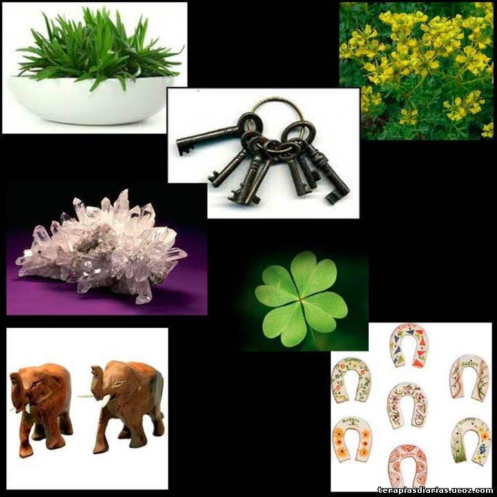 Objetos para atraer la buena suerte comohacerparacom - Rituales para la buena suerte ...
